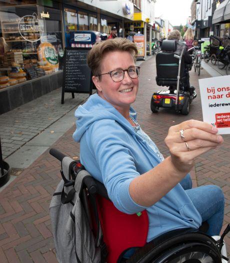 Sonja uit Deil is blij met HogeNood-app: 'Elk extra vrij toegankelijke toilet is er weer eentje'