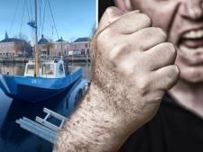 Slepend conflict in vissersfamilie Genemuiden: wat gebeurde er met de blauwe container?