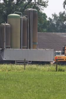 900 Winterswijkse varkens gestikt in stal, mogelijk door stroomstoring