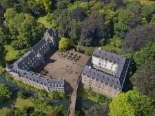 Renovatie kasteel Gemert na 'winterslaap' van start