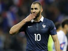 Deschamps rappelle Benzema pour l'Euro: découvrez la sélection complète des Bleus