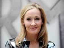 J.K. Rowling s'excuse pour avoir tweeté à tort sur Trump