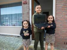 Dit heeft de Stichting Leergeld in Almelo voor elkaar gekregen voor arme kinderen