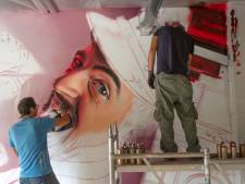 Studio Giftig uit Veldhoven krijgt Street Art Award