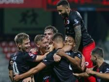 Excelsior koploper van Keuken Kampioen Divisie na zwaarbevochten derbyzege