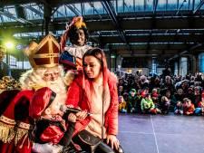 Actiecomité tegen Zwarte Piet vraagt burgemeester Tilburg: 'Zorg dat Zwarte Piet ontbreekt bij intocht'