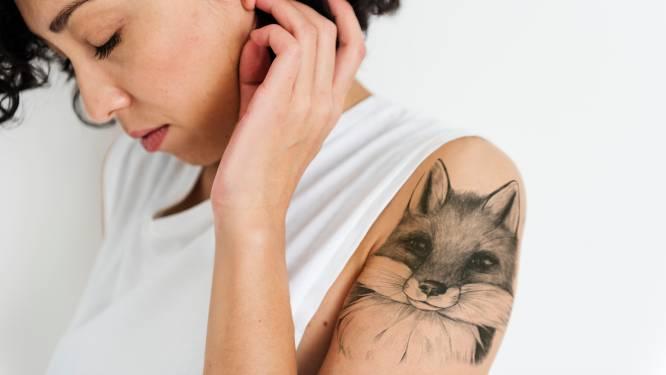 Tips van een tattoo artist zodat je tatoeage mooi oud wordt