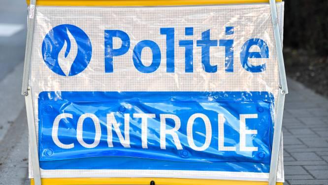 Politie vindt vijf illegalen bij controle op bestuurders die werken voor koerierdiensten