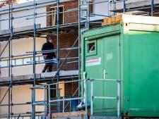 Eigenaar winkelpand met lege handen naar huis tegen plan Gentiaanstraat in Dedemsvaart