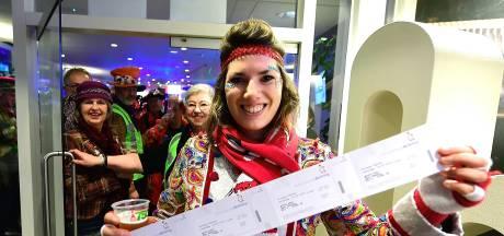 Geen loting en geen rij voor De Kring: doek valt voor Priense Swaree