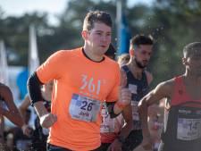 Triatleten Van Egdom en Kingma met Nederlandse titel op zak naar Olympische Spelen