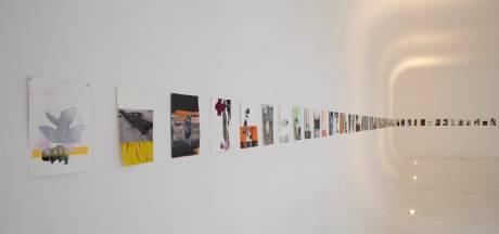 Rene Korten in Hilvaria Studio's: Swops in Het Ei