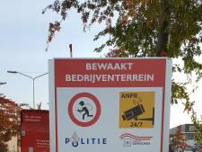 Laagst aantal inbraken bedrijventerreinen in Gorinchem ooit