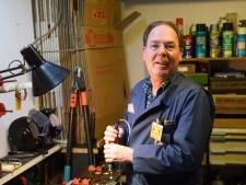 Repaircafé Berkelland: 'Een apparaat is alleen interessant als het kapot is'