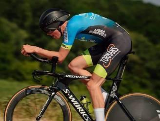 KOERS KORT. Nys verliest leiderstrui aan Kopecky in Ronde van Vlaams-Brabant - Vanhoucke derde in Ronde van de Ain