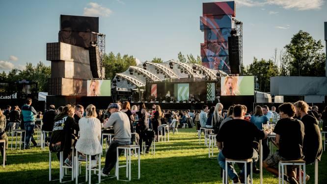 Evenementen- en cultuursector hoopt op groen licht voor gecontroleerde events