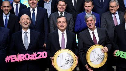 """De euro is jarig, maar een feest is het niet: """"Ik weet niet of de euro een volgende grote crisis kan weerstaan"""""""