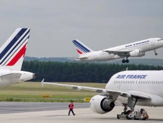 Air France-toestel moet noodlanding maken in Sofia door lastige passagier