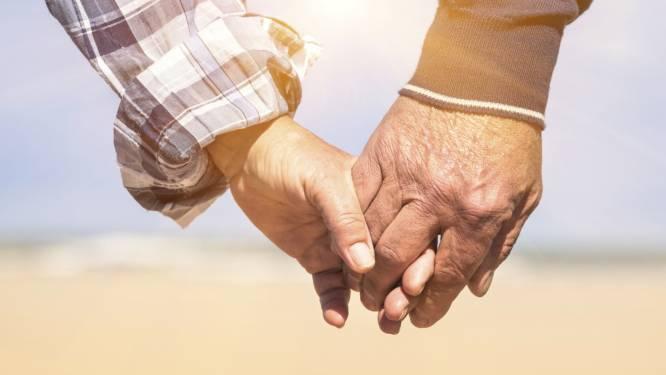 Dit is het relatie-advies van een koppel dat al 72 jaar getrouwd is