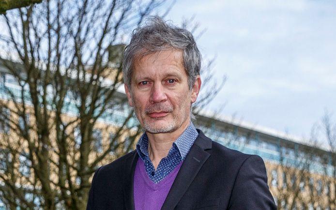 Raadslid Boers zaait haat op internet, vindt Patrick Klok van Veilig Vlaardingen.