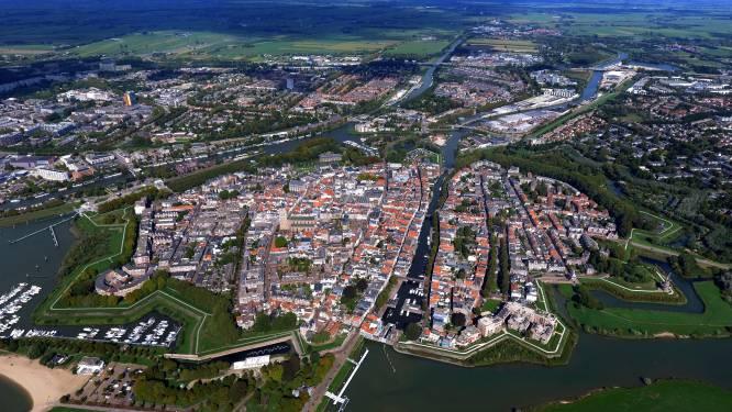Slot Loevestein, Gorinchem en vele forten benoemd tot Unesco Werelderfgoed: 'Yes, het is gelukt!'