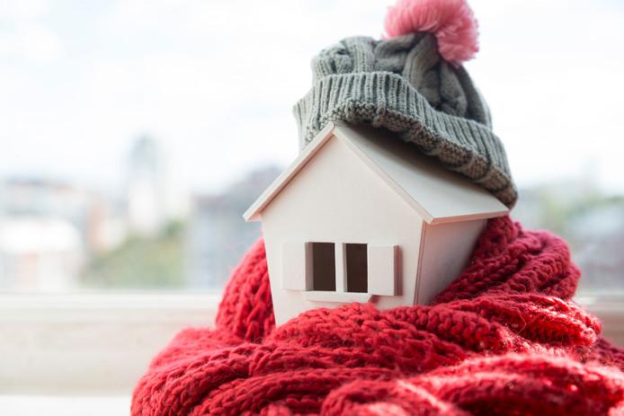 Bij de energiecheck wordt met name gekeken naar de isolatie van woningen.