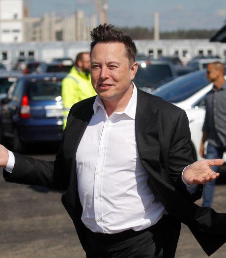 Lucratieve CO2-handel van Tesla stokt
