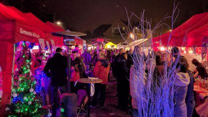 Kerstmarkt in Essene op 22 december