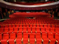 'Enorme domper' voor Alphens theater nu bij verbouwen de brandveiligheid niet op orde blijkt