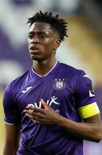 Arsenal wil Sambi Lokonga, Anderlecht weigert eerste miljoenenbod