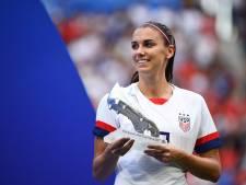 VS breekt eigen WK-record met 26 goals
