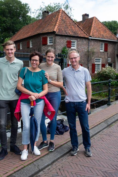 Deze toeristen ontdekken Amersfoort (en dit is waarom): 'Ik vind deze stad mooier dan Amsterdam'