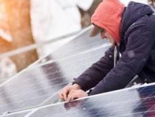 """Des propriétaires de panneaux photovoltaïques """"ont le sentiment d'avoir été trahis par la Région wallonne"""""""