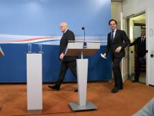 Rutte doet 'klemmend beroep' om toch na 21.00 uur binnen te blijven