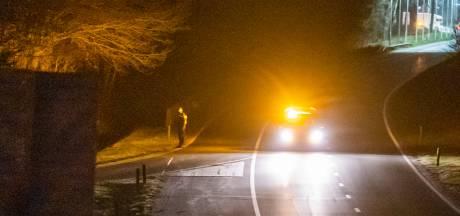 Politie reconstrueert dodelijk ongeval waarbij agent Jeroen (28) overleed
