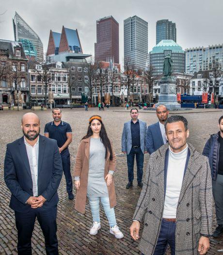 Denk doet definitief mee aan lokale Haagse verkiezingen: 'Mensen hebben behoefte aan eenheid'