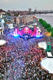 Vierdaagsefeesten trokken nog nooit zóveel mensen