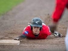 Het was een 'zwaar jaar' voor honkbalclub Quick, maar de jeugd heeft de toekomst