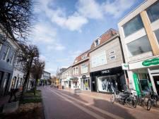 Alle kleine beetjes helpen voor winkeliers en horeca in Almelo, maar het liefst willen ze gewoon open
