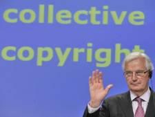 L'Europe veut améliorer la gestion collective des droits d'auteurs