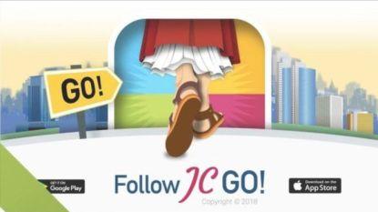 Vaticaan lanceert eigen 'Pokémon Go': spelers jagen op heiligen in 'Follow JC Go!'