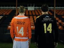 Derby's Longa'30, RKZVC en FC Winterswijk alle op zaterdag