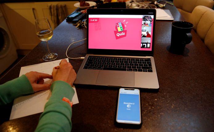 Een online pubquiz van Rotary-afdeling Hellendoorn-Nijverdal voor een goed doel staat zaterdag te wachten.
