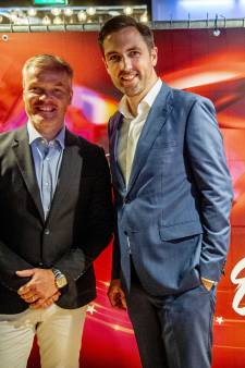 Limburgse hoofdstad gaat pontificaal strijd om Songfestival aan