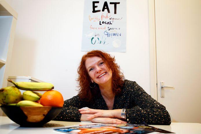 """Dorine Gerards,  voedingscoach: ,,Stel doelen en maak die zo concreet mogelijk."""""""