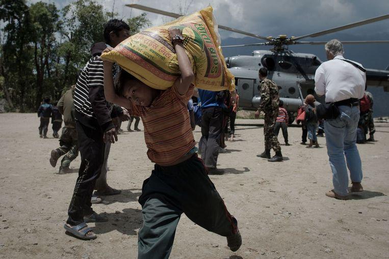 null Beeld © AFP