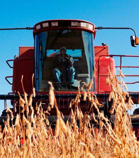 Wageningen University opent proeftuin voor landbouw van de toekomst in Lelystad