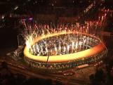 Tweede Europese Spelen geopend in Wit-Rusland