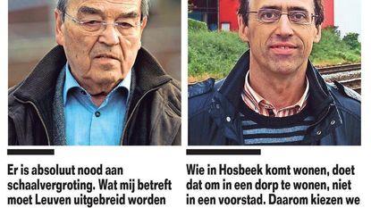 Holsbeek zegt neen tegen Leuven