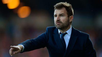 """Ivan Leko lovend voor Antwerp: """"Samen met Club de beste supporters"""""""